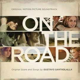 Various Artists - On the Road Soundtrack