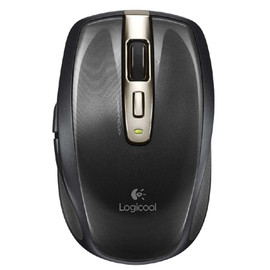 Logicool - Anywhere Mouse M905r