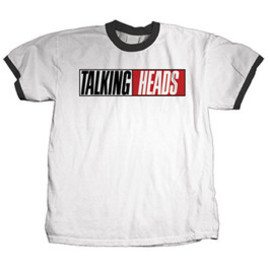 TALKING HEADS / TRUE STORIES / T-Shirts Tシャツ トーキング・ヘッズ