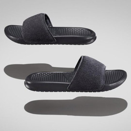 fragment design × Nike - Benassi Slide SP