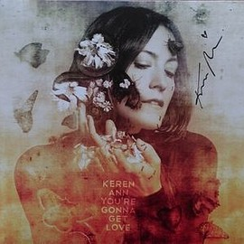 Keren Ann - You're Gonna Get Love [analog]