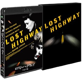 David Lynch - Lost Highway (Blu-ray)