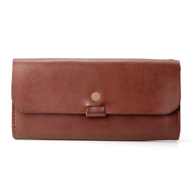 SLOW - toscana long wallet