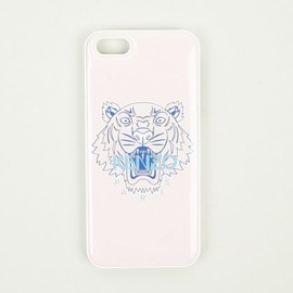 Kenzo - Pink iPhone 5 Case