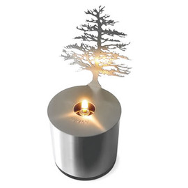 Adam Frank - Lumen Oil Lamp (PINE)