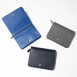 STANDARD SUPPLY - PAL / BILLFORD FLAP WALLET