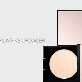 ADDICTION - SPARKLING VEIL POWDER