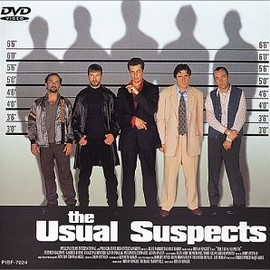 Bryan Singer - The Usual Suspects