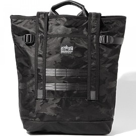 Manhattan Portage - Manhattan Portage BLACK LABEL / 1320-BL2-JQD