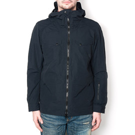 SOPHNET. - FSF Mountain Parka - Black