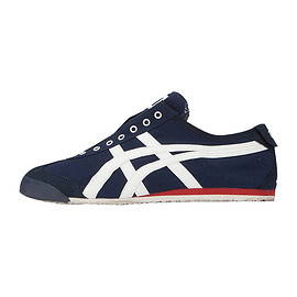 Onitsuka Tiger - MEXICO 66 SLIP-ON