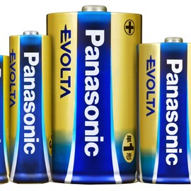 Panasonic - EVOLTA