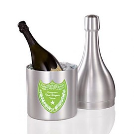 Dom Pérignon - Champagne Cooler Designed by Marc Newson