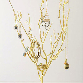 Anthropologie - Wish Tree Jewelry Holder