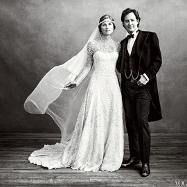 RALPH LAUREN - wedding dress