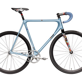 Cinelli - Cinelli Laser Nostra Limited Edition Prototype for (RED)