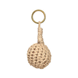 PUEBCO - KEY RING - FENDER BALL