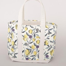 mother - LEMON TREE TOTEBAG