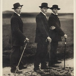 August Sander - August Sander: Citizens of the 20th Century: Portrait Photographs 1892-1952