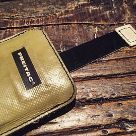 FREITAG - iPhone5/5s sleeve