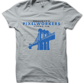 United Pixelworkers - BROOKLYN
