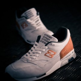 New Balance - New Balance 1500 Binary - Made in England