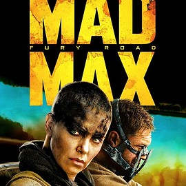 George Miller - Mad Max: Fury Road (2015)