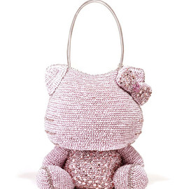 ANTEPRIMA - RASO KITTY  wirebag