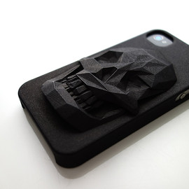 Hugo Arcier - Skull iPhone case