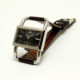 Jaeger LeCoultre - Driver's Watch