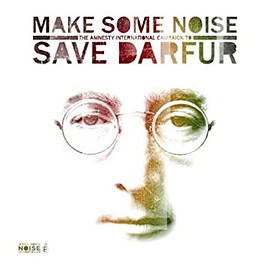 John Lennon - MAKE SOME NOISE: THE AMNESTY INTERNATIONAL CAMPAIGN TO SAVE DARFUR