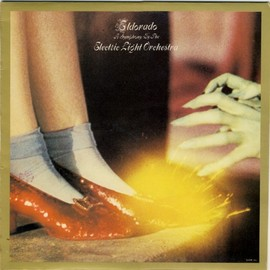 Electric Light Orchestra ‎ - Eldorado - A Symphony By The Electric Light Orchestra