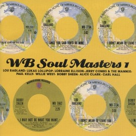 Various Artists - WB Soul Masters 1