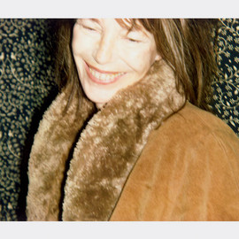 "Jane Birkin - sings Gainsbourg ""VIA JAPAN"" ticket"