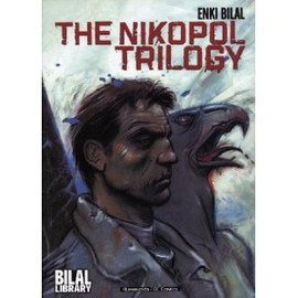 Enki Bilal - The Nikopol Trilogy