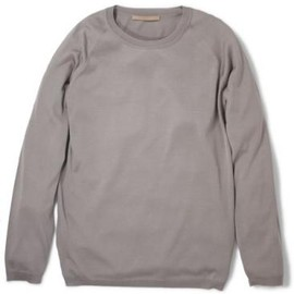 AUGUSTE PRESENTATION - 33G long sleeve knit Tee