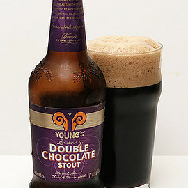 Young's - Double Chocolate Stout