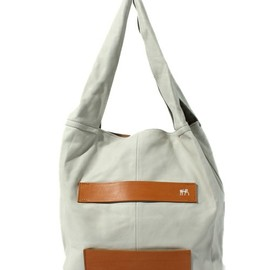 International Gallery BEAMS - AVEQUS / SHOPBAG S