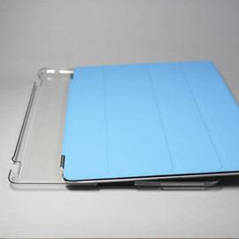 POWER SUPPORT - Air Jacket Set for iPad 2