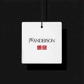 UNIQLO, J.W. ANDERSON - COLLABORATION