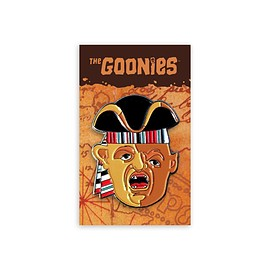 Mondo, THE GOONIES - Sloth Enamel Pin