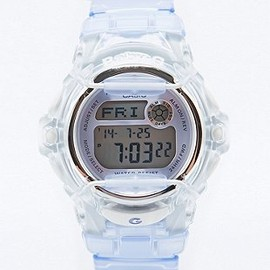 Baby-G - Baby G Watch in Pale Blue