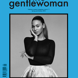 Fantastic Woman Ltd., - The Gentlewoman Spring and Summer 2013 issue no.7