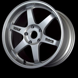 RAYS - VOLK Racing Wheel TE37 PORSCHE