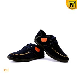 CWMALLS - Mens Leather Loafers Shoes CW719028 - CWMALLS.COM