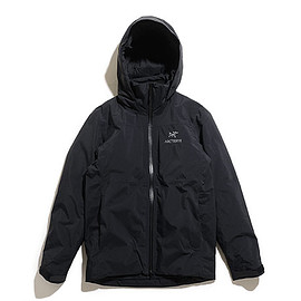 ARC'TERYX - Fission SV Jacket-Black