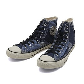 CONVERSE - ALL STAR CLASHPATCHED HI