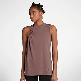 NIKE - NIKE Women's Sleeveless Training Top AH1444