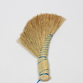 Burstenhaus Redecker - RICE STRAW HAND BRUSH