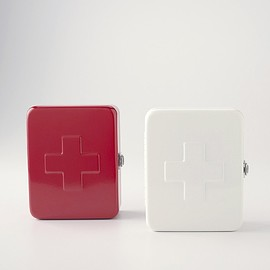 Schoolhouse Electric - First Aid Box